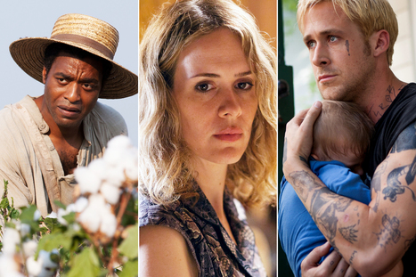 The Post's top 10 films of2013 | books | Scoop.it