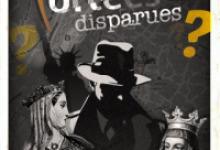Furet Company à Poitiers : Mystérieuses disparitions, menez l'enquête | Revue de Web par ClC | Scoop.it