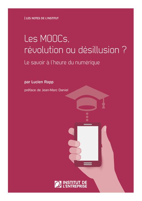 Les MOOCs : révolution ou désillusion ? | outils-web | Scoop.it
