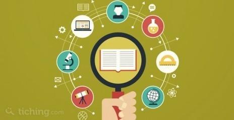 5 herramientas para la curación de contenidos educativos | El Blog de Educación y TIC | e-Learning, Diseño Instruccional | Scoop.it