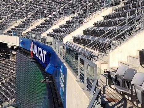 Super Bowl 2014: Verizon, AT&T upgrade networks at MetLife Stadium to meet digital demand   Digital Distillery   Scoop.it