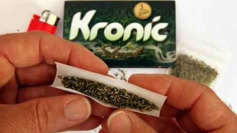 10 hospitalised in past year after using synthetic cannabis (NT) | Alcohol & other drug issues in the media | Scoop.it