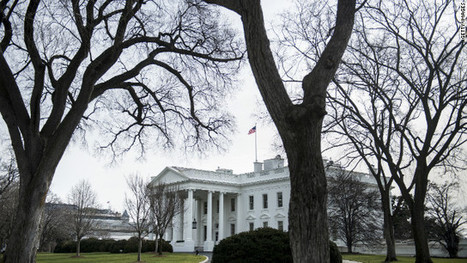 Obama wants school groups to get White House tours | Gov't and Law Branches of Gov't | Scoop.it