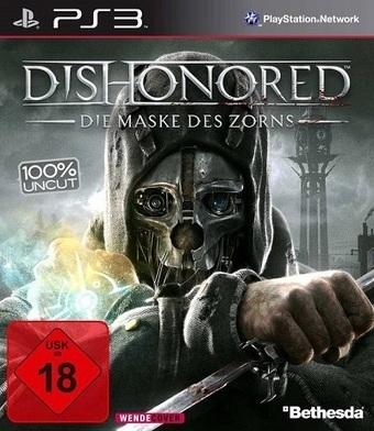 VivlaNextGen: Dishonored (PS3)   Vivlawii   Scoop.it