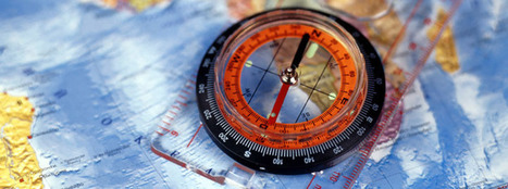 Review of International Geographical Education Online | Globicate - Global Education for a New Generation | Scoop.it