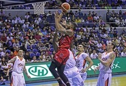 Decent debut for Singletary as Beermen escape Bolts | travel and sports | Scoop.it