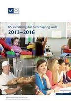 KS´ eierstrategi for barnehage og skole 2013-2016 - KS | IKT i læring | Scoop.it
