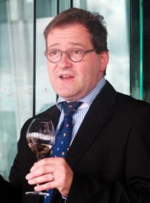 Charles Heidsieck heeft met Cyril Brun een nieuwe keldermeester - Champagne Blog | The Champagne Scoop | Scoop.it