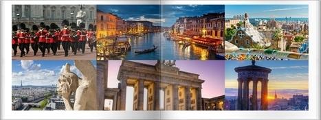 Yello - Blog : My Euro trip: A little Shifty but Perky | Cheap International Calls - Yello | Scoop.it