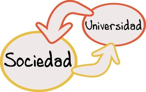 ¿La sociedad necesita de  la universidad? | Edumorfosis.it | Scoop.it