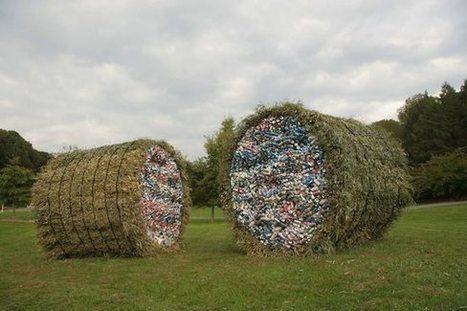Two of 'em by Steven Siegel | Art Installations, Sculpture, Contemporary Art | Scoop.it