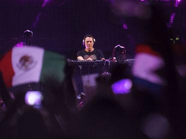 DJ Tiesto Cumple Su Promesa En Mèxico   DJ Juan Master   Scoop.it