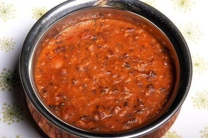 Dal Makhani Recipe, Oberoi Style: The Original Recipe sourced from theChefs   Recettes d'ici et d'ailleurs   Scoop.it