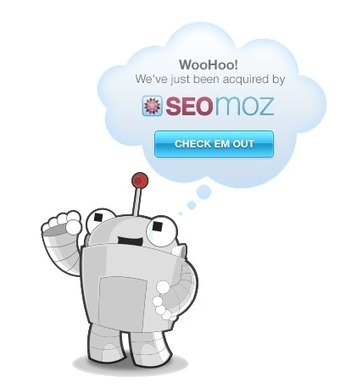 GetListed.org Is Joining Forces with SEOmoz | Marketing Done Right | Scoop.it