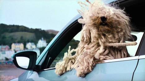 Volkswagen Woofwagen dogs advert 2013 | Digital management | Scoop.it