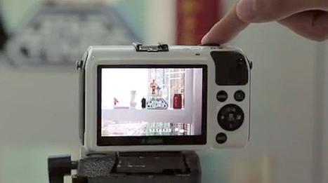 Canon EOS M Firmwareupdate 2.0.2 - Autofokus wirklich schneller? | Camera News | Scoop.it