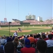 Cubs renew concession deal with Levy Restaurants | Sports Facility Management Scooped by Tester | Scoop.it