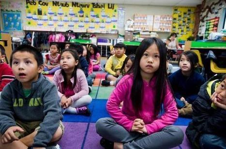 Language-immersion programs expand in California's schools | State News | FresnoBee.com | Las ventajas y efectos del bilingüismo | Scoop.it