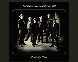 Rattle & Roar preview from The Earls | Acoustic Guitars and Bluegrass | Scoop.it