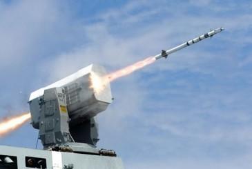 L'US Navy teste avec succès le missile anti-missile RAM Block 2 au centre d'essais du Pacifique | Mouvement UC | Scoop.it