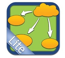 11 Mind Mapping Apps for the iPad | Libraries, HigherEd on an iPad | Scoop.it