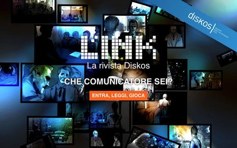 L'INK®, la rivista Diskos, è on line! | Il mio portfolio | Scoop.it