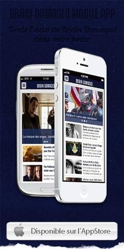 Doctor Who : Jenna Coleman, les 50 ans et le prochain Docteur - Brain Damaged | Doctor who | Scoop.it