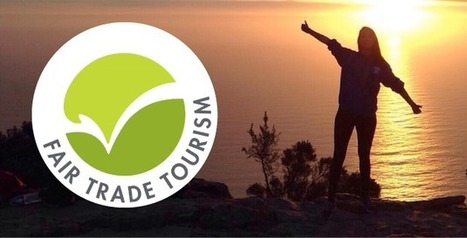 FAIR TRADE TOURISM AND ECO AWARDS NAMIBIA JOIN FORCES | Fair, ethical and sustainable tourism | Scoop.it