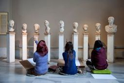 Más competitivos, menos humanistas | Asociación Pensamiento y Cultura de la Antigüedad | Scoop.it