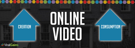 Online Video Creation and Consumption on the Rise | Video | Scoop.it