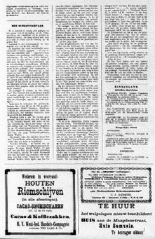16 juli 1922: Het sensatiegevaar | | Mediawijsheid in het VO | Scoop.it