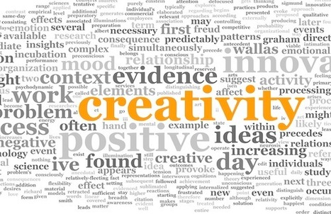 3 Sure-Fire Ways to Generate New and Great Ideas | Cultivating Creativity | Scoop.it