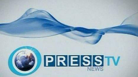 Save Press TV in Europe | promienie | Scoop.it