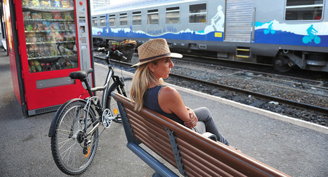 5 buenas razones para coger la bici en trayectos cortos | en bici verde | Scoop.it