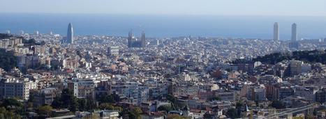 Barcelona dará ayudas para que las azoteas tengan usos energéticos y ambientales   Arquitectura cohousing - vivienda colaborativa   Scoop.it
