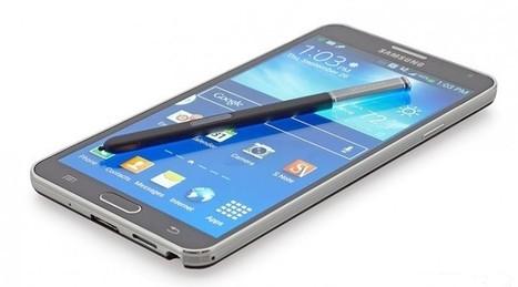 Samsung Galaxy Note 4 geliyor - Cep Telefonu Haberleri   fiyatTR   Scoop.it