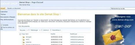 Demat Shop - votre e-boutique Liste des produits | expert comptable commissaire aux comptes | Scoop.it