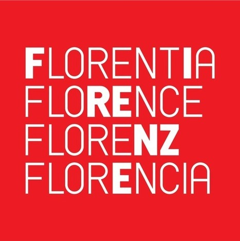 Florence's New Logo: Crowdsourced Design That's Bad for Design - The Atlantic | Creative Economy | Scoop.it