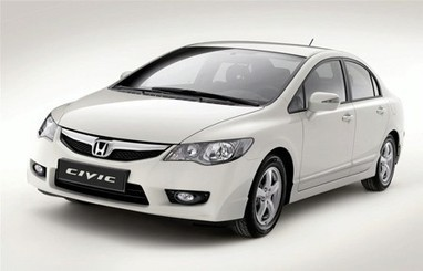 For Rent a Car in UAE hire Honda Civic | Toyota Rent a Car | Scoop.it