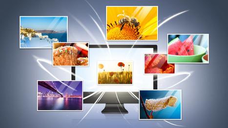 Stockage photo gratuit : quel est le meilleur service en ligne ?   Informatique TPE   Scoop.it