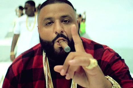 DJ Khaled Delivers Keys to Success on Snapchat | Billboard | Extraordinary Living | Scoop.it