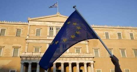 What Greece needs, according to IMF research | Evolution of societies and politics | Scoop.it