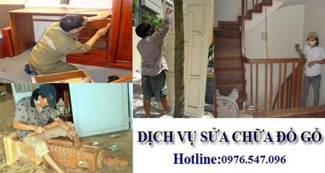 Sửa chữa đồ gỗ tại nhà Hà Nội Uy Tín Nhanh Chóng | Báo thể thao tổng hợp 24 | Scoop.it