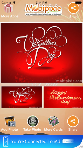 ValentineMonth eCard & Greeting | Photo Sharing and Greeting Cards | Scoop.it