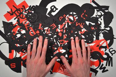 La storia della tipografia in stop-motion | CAMP. | Storytelling Content Transmedia | Scoop.it