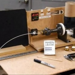 83-Year-Old Inventor Designs Inexpensive Open-Source Filament Extruder | Heron | Scoop.it