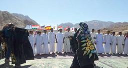 Festival sinaïtique pour booster le tourisme | Égypt-actus | Scoop.it