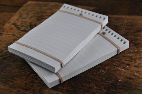Herramientas para tomar notas en la nube - Bitelia | Marié Picón (eLearning y ciencia) | Scoop.it