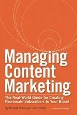 Effectively Manage Content Marketing | Curation Revolution | Scoop.it