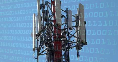 Antenas de telefonía falsas están espiando móviles en Reino Unido | Tecnología y Sociedad: ¿Entre el amor y el espanto? | Scoop.it